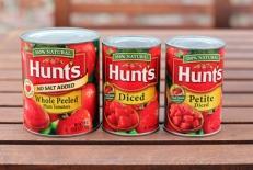 پاورپوینت تولید و فر آوری کنسرو گوجه فرنگی